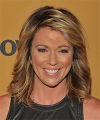Brooke Baldwin - Medium