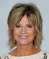 Markie Post - Short Straight