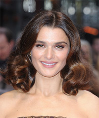 Rachel Weisz - Medium Wavy