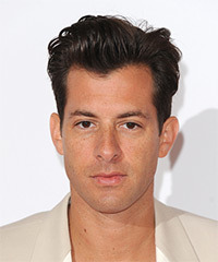 Mark Ronson Short Straight Formal