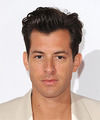 Mark Ronson Hairstyles