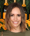 Louise Roe Hairstyles