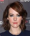 Jena Malone Hairstyles