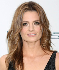 Stana Katic - Long