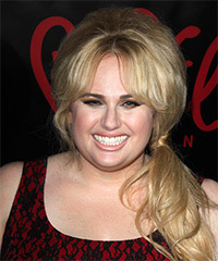 Rebel Wilson - Straight