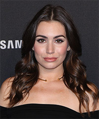 Sophie Simmons Hairstyles