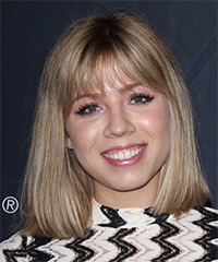 Jennette McCurdy - Medium Bob