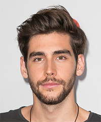 Alvaro Soler - Short Straight