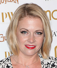 Melissa Joan Hart - Medium Straight