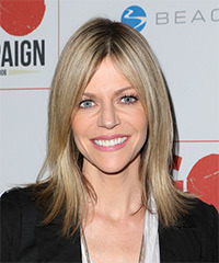 Kaitlin Olson - Medium Straight