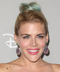 Busy Philipps  - Long Straight