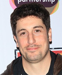 Jason Biggs - Short Wavy