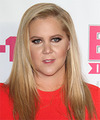 Amy Schumer Hairstyles