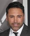 Oscar De La Hoya Hairstyles