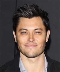 Blair Redford  - Short Straight