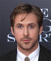 Ryan Gosling - Short Straight