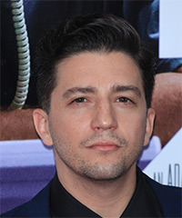 John Magaro - Short Straight