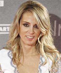 Alejandra Silva Hairstyles
