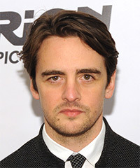 Vincent Piazza - Short Straight