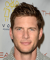 Ryan McPartlin - Short