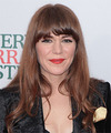 Jenny Lewis Hairstyles