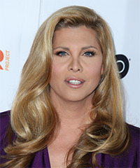 Candis Cayne - Long Straight