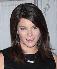 Gail Simmons  - Medium Straight