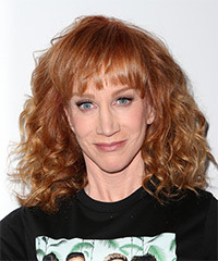 Kathy Griffin - Medium Curly