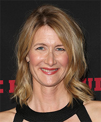 Laura Dern Hairstyles