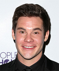 Adam DeVine - Short Straight