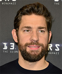 John Krasinski - Short Straight