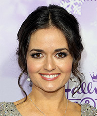 Danica McKellar - Long Curly
