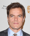 Michael Shannon Hairstyles