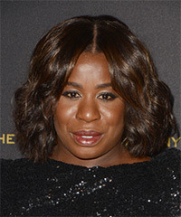 Uzo Aduba - Medium Wavy