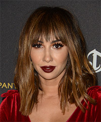 Jackie Cruz - Long Straight