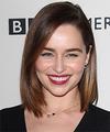Emilia Clarke Hairstyles