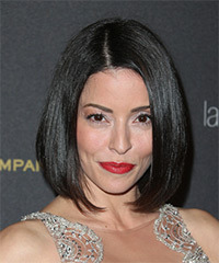 Emmanuelle Vaugier - Medium Straight