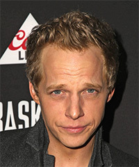 Chris Geere - Short Wavy