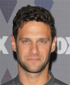 Justin Bartha Hairstyles