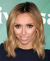 Giuliana Rancic - Medium Wavy