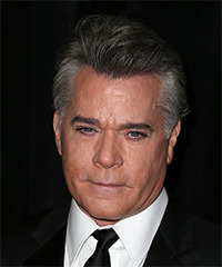 Ray Liotta Hairstyles