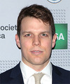 Jake Lacy Hairstyles