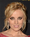 Bar Paly Hairstyles