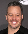 Michael Raymond James Hairstyles