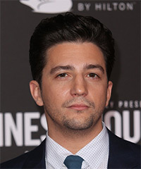 John Magaro Hairstyles