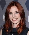 Chloe Dykstra Hairstyles