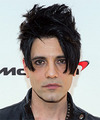 Criss Angel Hairstyles