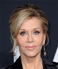 Jane Fonda - Medium Straight