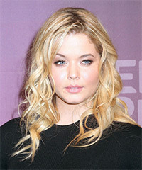 Sasha Pieterse - Long Wavy