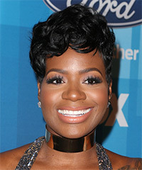 Fantasia Barrino Hairstyles